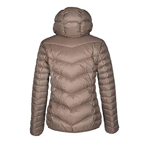 Equiline Jacke Maudy Down Jacket   Farbe: Walnut   Größe: XL