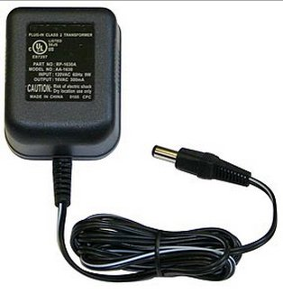 AC Power Adaptor Part Only for OION B-1000 air purifier
