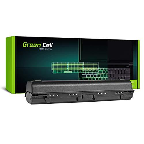 Green Cell Battery for Toshiba Satellite Pro C850-19F C850-19G C850-19N C850-19W C850-1C6 C850-1DC C850-1DE C850-1DL C850-1DX C850-1E1 C850-1F5 C850-1FF Laptop (8800mAh 10.8V Black)