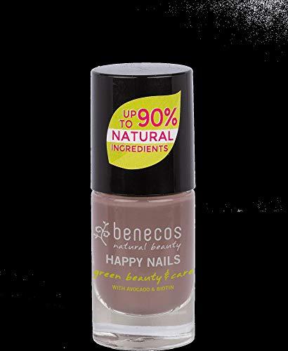 benecos benecos Nail Polish rock it (2 x 5 ml)