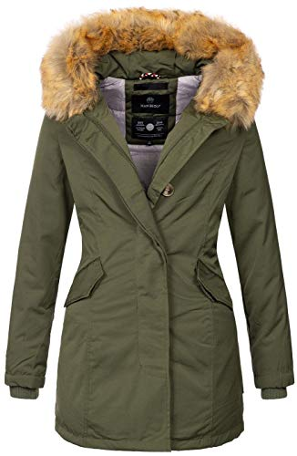 matogla winter parka