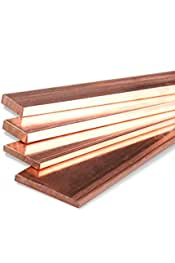 2/mm Rame lamiera 99.9/% fai da te artigianale materiale puro rame compresse spessore