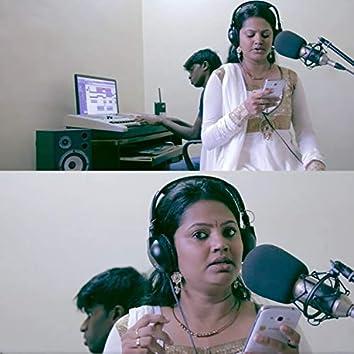 Uyirile Puthu Vali (feat. Kavinaly Sriskantharajah)