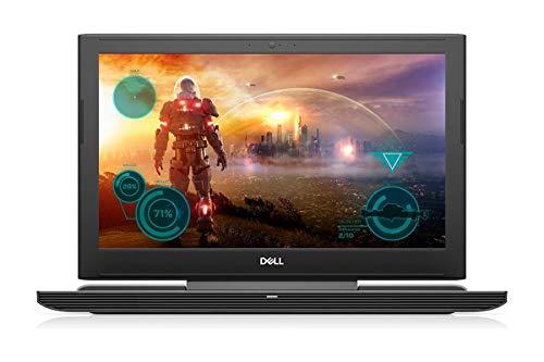 Dell G5 5500 i7-10th gen, 8GB, 512GB SSD, 4GB Graphics, Win 10 Home & MS Office 15.6 Full HD Laptop