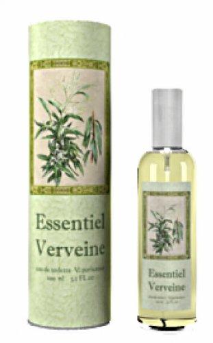 Verveine/Eisenkraut Eau de Toilette 100ml Spray aus der Provence