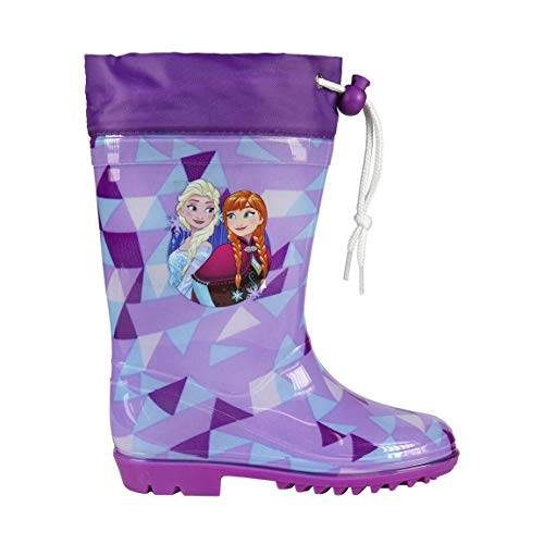 Disney Children's Water Boots Frozen 72756
