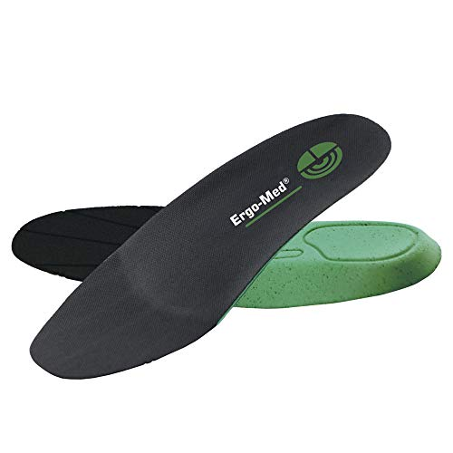 ERGO-MED Einlegesohle green - Gr. 43