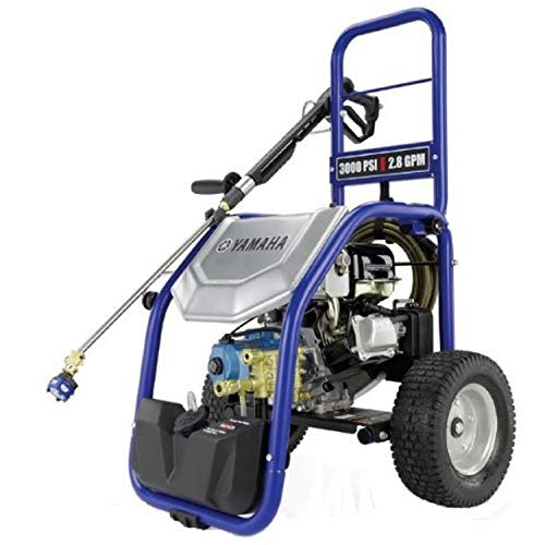 Yamaha PW3028A Pressure Washer