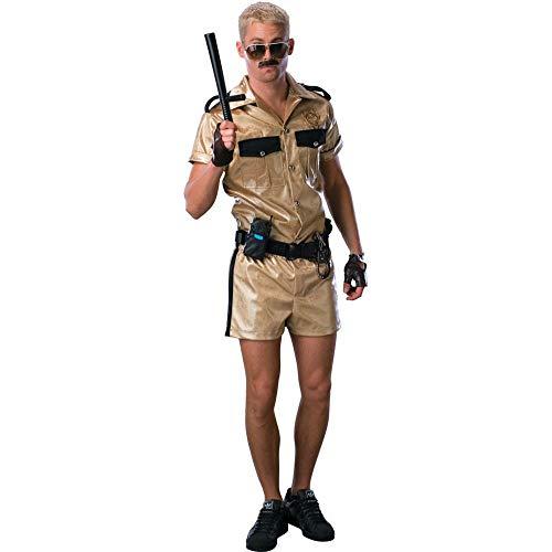 Reno 911 Adult Costume - Standard