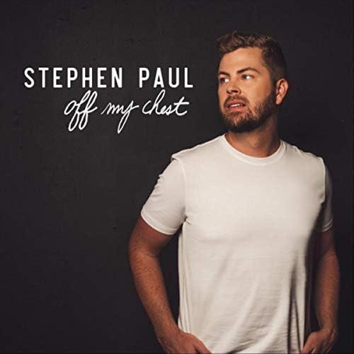 Stephen Paul