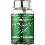 Scitec Nutrition Joint-X Formule Glucosamine-Chondroïtine 100 caps.