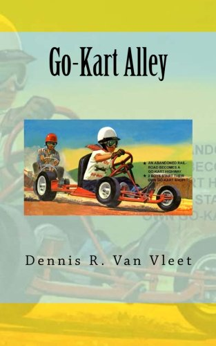 Go-Kart Alley