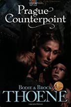 Prague Counterpoint (Zion Covenant) by Bodie Thoene (2005-03-01)