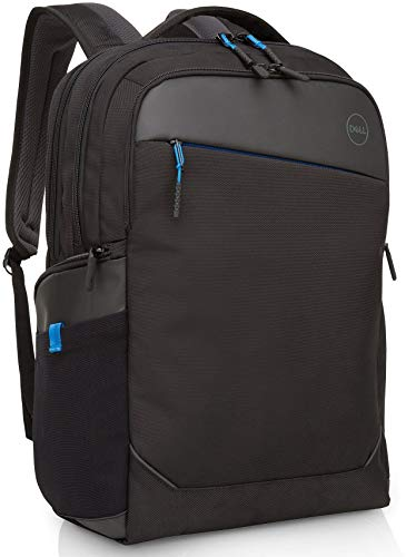 """Dell 52CDX Professional Backpack 15"""", Black"""