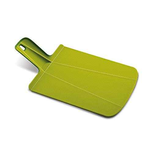 Joseph Joseph NSG016SW - Tabla de cortar plegable, color verde
