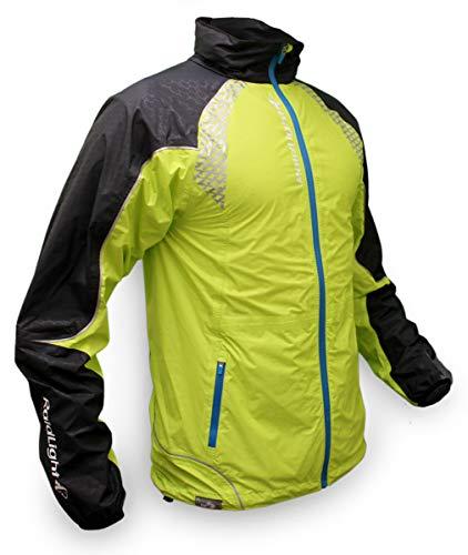 Raidlight Top Extreme Veste pour homme Vert/noir Taille S vert