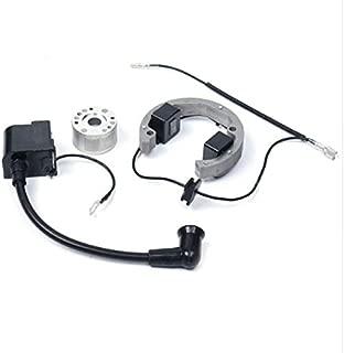 Maple Coil Stator Rotor Kit For KTM 50 SX L/C Senior SR JR Adventure Pro Junior Ignition KTM50 50SX IS08+CO07
