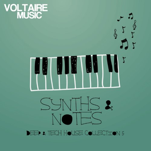 Synths and Notes 5.0 (Deep & Tech House Collection)