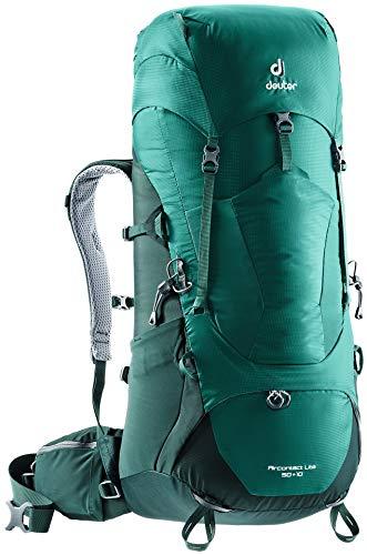 deuter Aircontact Lite 50+10 Sac à dos de trekking