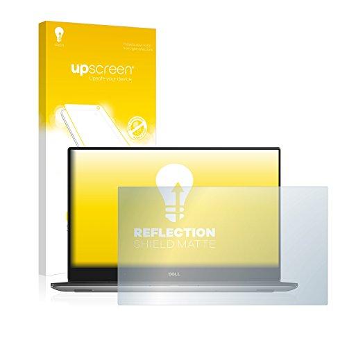 upscreen Entspiegelungs-Schutzfolie kompatibel mit Dell XPS Touch (15