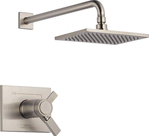 Delta Faucet T17T253-SS-WE Vero TempAssure 17T Series Shower Trim, Stainless