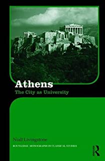 Athens: The City as University