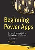 Beginning Power Apps: The Non-De...
