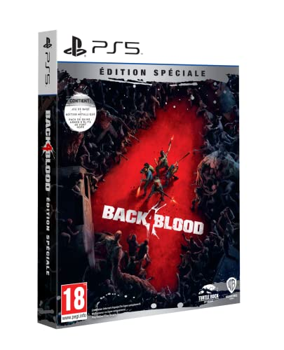 Back 4 Blood Edition Spéciale D1