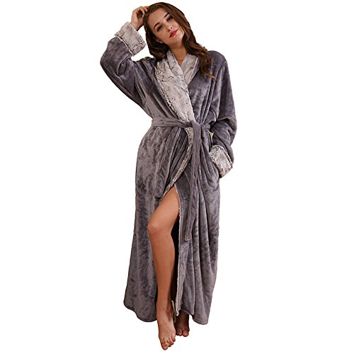 warm robe for women
