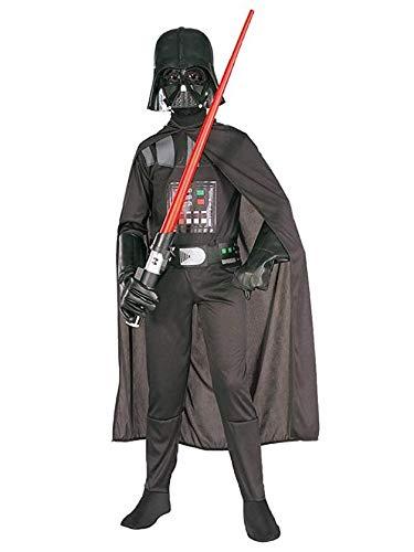 Rubies ST 882848 M   Disfraz de Darth Vader para niños , M