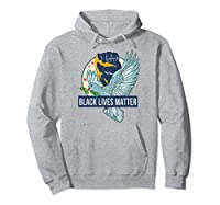 Black Lives Matter - I Can't Breathe - Faust Friedenstaube Pullover