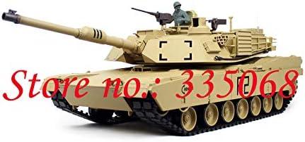 Parts Accessories Heng Long 3918 High Long Beach Mall order 3918-1 Tank Model Static U.S.