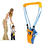 MIFU Arnés de Seguridad Andador Bebés para Caminar Ajustable para Aprender...