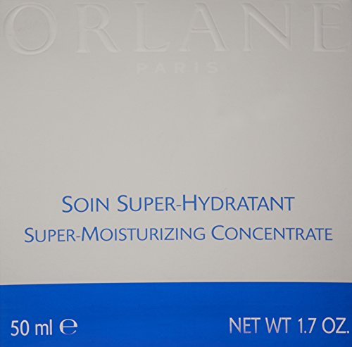 ORLANE PARIS Super-Moisturizing Concentrate, 1.7 oz 5