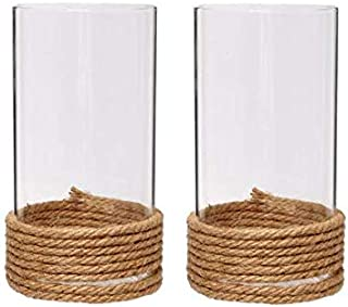 Best hurricane jar with rope Reviews