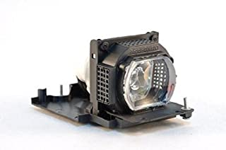 CTLAMP VLT-HC3LP Replacement Projector Lamp General Lamp/Bulb with Housing For MITSUBISHI