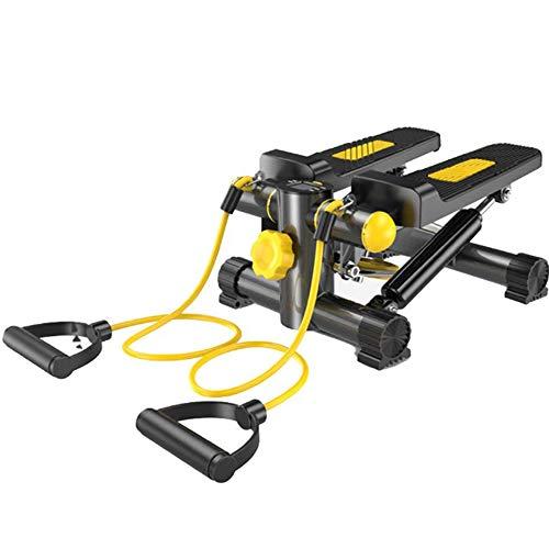 Mini Exercise crosstrainer met in hoogte verstelbare roterende machine, voor training op kantoor en thuis, op de werkplek