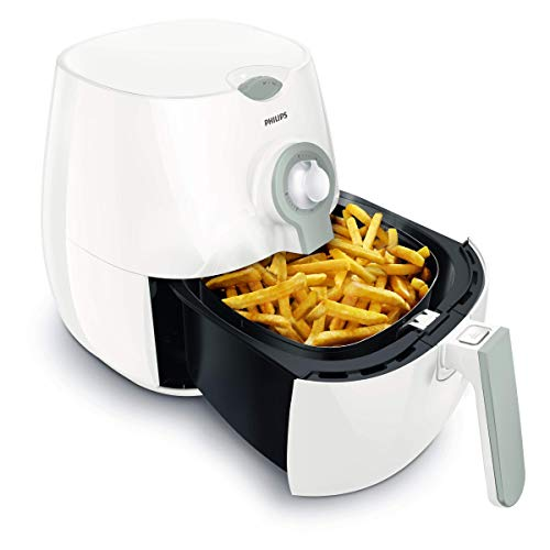 Philips Airfryer HD9216/80 Friggitrice Low-Oil e Multicooker...