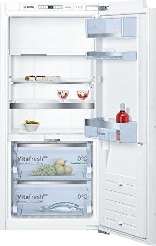 Bosch KIF42AD40 Serie 8 Einbau-Kühlschrank / A+++ / 122,5 cm Nischenhöhe / 127 kWh/Jahr / 169 L / VitaFresh pro / VarioShelf