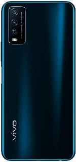 موبايل فيفو واي 12 اس بشريحتين اتصال، شاشة 6.51 بوصة، ذاكرة رام 3 جيجا، 32 جيجا، شبكة الجيل الرابع ال تي اي - لون اسود (فا...