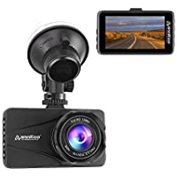 Annkoo AD01 Car DVR HD Lens 3.0