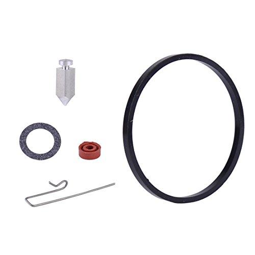 Einlass-Nadel-Dichtung Vergaser Carb Repair Kit Ersatz-Fit für Tecumseh 631021 525-212