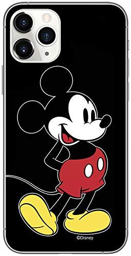 Original und Offiziell Lizenziertes Disney Minnie und Mickey Maus Handyhülle für...