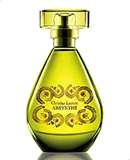 Christian Lacroix Absynthe Perfume by Avon for Women, 50 ML