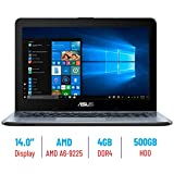"""Best Pc Laptops - 2019 Asus 14"""" HD backlight Display Laptop PC Review"""