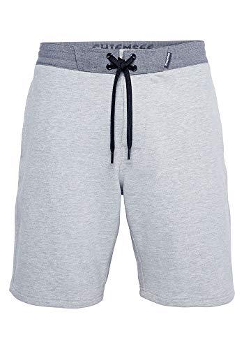 Chiemsee Herren Sweat Men Shorts, Vapor, S