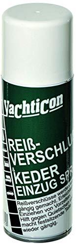 YACHTICON Reißverschluß & Keder Einzug Spray 200ml