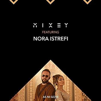 As Ni Gote (feat. Nora Istrefi)