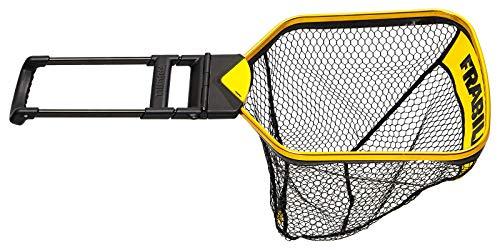 Frabill Trophy Haul Bearclaw 1418 Fishing Net, One...