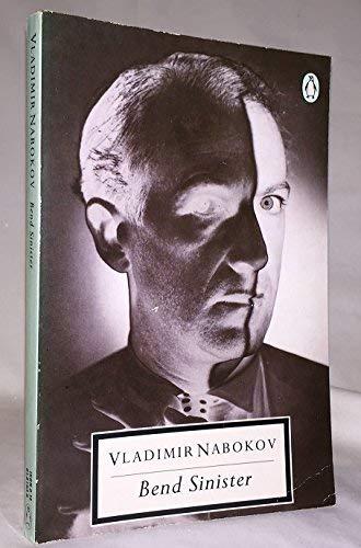 Bend Sinister by Nabokov, Vladimir ( Author ) ON Apr-26-2001, Paperback